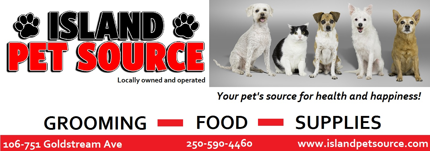 Island Pet Source Victoria BC Canada