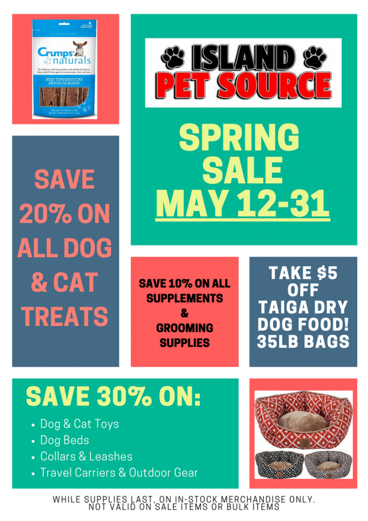 IPS_Spring Sale
