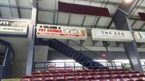arena-sign