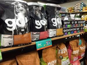 go-shelf