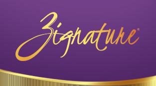 zignature logo