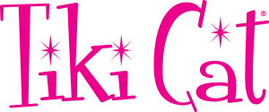 TikiCat_Logo_1color